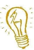 Pierson lightbulb graphic