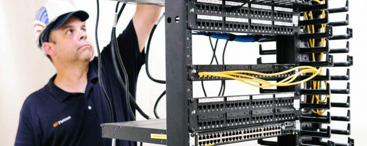 Pierson IT configuration of servers