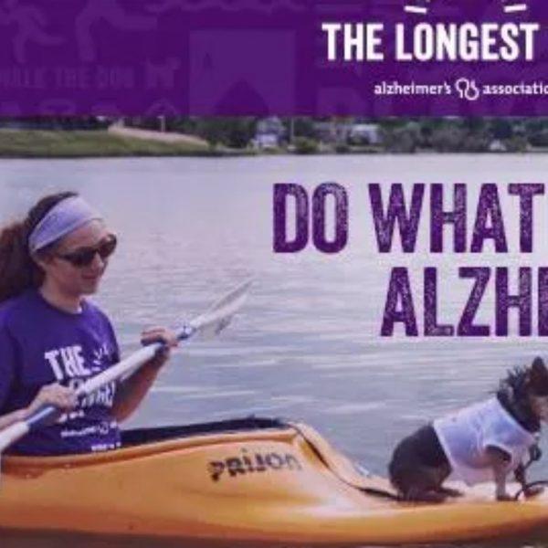 Alzheimers association - the longest day